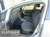 2013 Vauxhall Astra EXCLUSIV CDTI Estate Diesel Manual