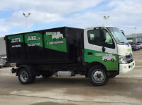 BARRIE SPECIAL - BIN RENTAL AND JUNK REMOVAL