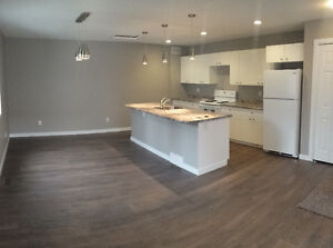 Brand New 2 Level Duplex - No Lease Required!