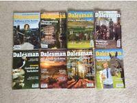 The Dalesman x8 copies