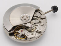 "/""ETA Valjoux 7750 Automatic Uhrwerk VEREDELT/"""