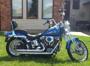 1996 Harley Davidson Springer Softail