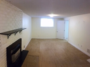 Collingwood, Attractive, bright, in-town 1 bedroom (lower level)