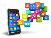 API Developer Needed for New App- $27-$30/ hour