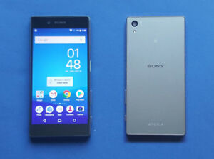 Sony Xperia Z5 Bell/Virgin 32GB, mint condition.