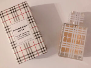 BURBERRY Brit Eau de Toilette Perfume