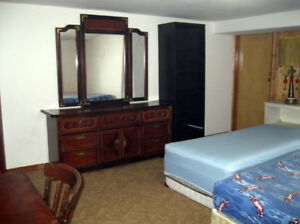 SEPT.--BIG ROOM FOR 3 INTERNATIONAL STUDENTS TO SHARE--$410 EACH