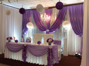 WEDDING DECOR & FLOWERS Cambridge Kitchener Area image 3