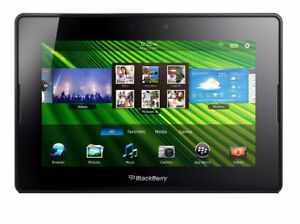 BLACKBERRY PLAYBOOK SMART TABLET W.CHARGE CORD