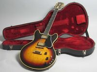 WANTED: Reasonably Priced Gibson ES-335 or similar model.