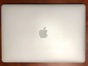 MacBook Pro Retina 15' Mid 2012 à vendre/to sell 750$