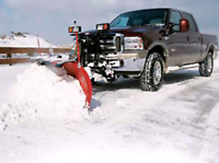 SNOW CLEARING in St. John's and surrounding areas!