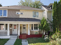 Beautiful Leslieville House for Sale