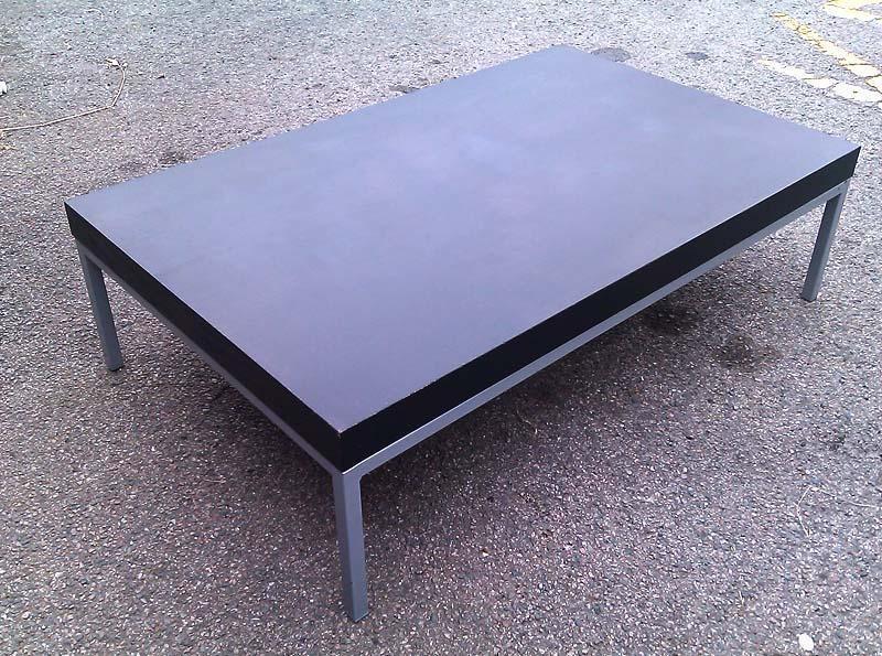 Klubbo Coffee Table Ebay Ikea Klubbo Coffee Table Black