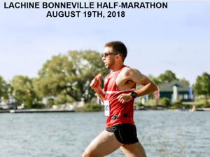 Lachine Demi Marathon - Lachine Half Marathon 19 auot 19 august