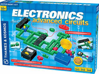 Electronics Advanced Circuits