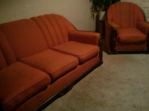 Circa 1932 Furniture