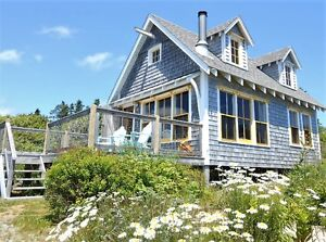 Boathouse Cottage - OCEANFRONT Southshore July 22-23 available!