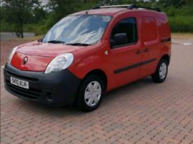💥Man with half a van. 💥