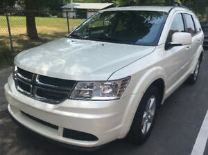 *2012 Dodge Journey SE Plus-7Passenger-Mags-PushStart Ignition*
