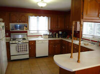 Sherrard Ave, Moncton, great location, all included one price...