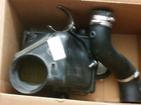 2006 3.5 L DODGE CHARGER COMPLETE K&N COLD AIR INTAKE KIT