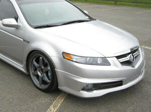 Acura Tl Lips Buy Or Sell Used Or New Auto Parts In Ontario - 2005 acura tl front lip