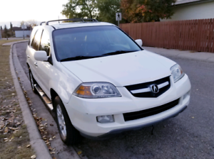 2005 Acura MDX Touring w/ Navigation, DVD & Remote start