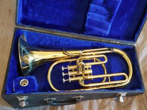 Alto / Tenor Horn