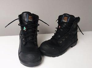 Men's Kodiak Work Boots - Size 11