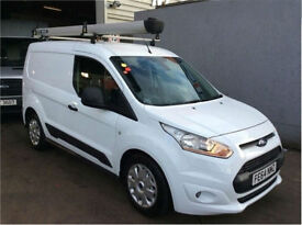 2014 64 Ford Transit Connect 1.6TDCi ( 75PS ) 200 L1 Trend
