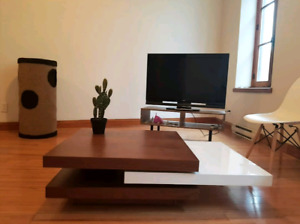 PICASSO coffee table - Structube NEW
