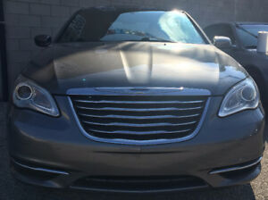 2012 Chrysler 200 LX Sedan 4C.SAFETIED ,6Mth P/T Warranty