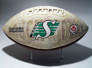 A Picture is Worth a 1000 words....SASK ROUGHRIDERS