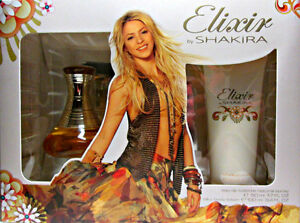 ELIXIR by Shakira Gift Set, Brand New