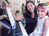 Music for Young Children I Piano Lessons