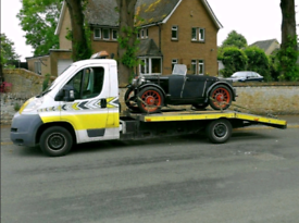 Car Vehicle 24/7 Breakdown Recovery Collection & Transporting service