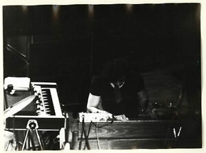 Wojciech Karolak 1973 - Photo !!!!! - <span itemprop=availableAtOrFrom>Gdansk, Polska</span> - Wojciech Karolak 1973 - Photo !!!!! - Gdansk, Polska