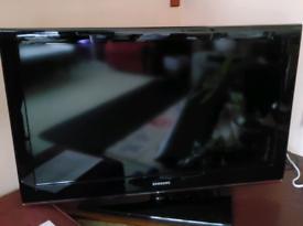 "Samsung 40"" Flat screen TV"