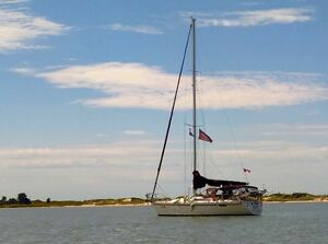 Fresh Water only Sailboat for sale