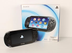 Playstation Vita (a034059)