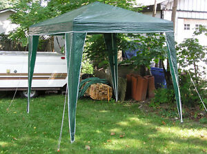 Tent Shelter Canopy 8x8