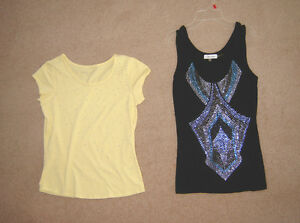 Fall Jackets (True North, Tommy Hilfiger), Clothes XS, S, 4 to10 Strathcona County Edmonton Area image 9