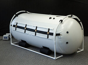 Affordable Hyperbaric Oxygen Chambers - We Rent, Sell & Buy! Cambridge Kitchener Area image 2