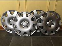 "16"" Wheel Trims (New)"