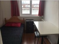 Cosy Room in a Lovely Flatshare - close to tube st in Wood Green