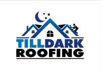 Till dark roofing
