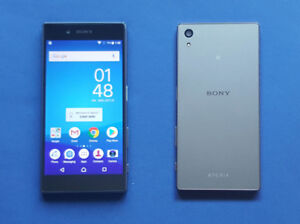 Sony Xperia Z5 Bell/Virgin 32GB in mint condition.