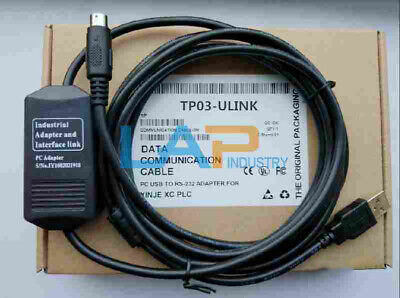 1pcs New For Teco Programming Cable Tp03-ulink 3m