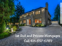 ✴️✴️1st 2nd and Private mortgages ✴️✴️private lender